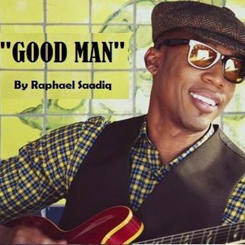 """GOOD MAN"" - RAPHAEL SAADIQ (DRUMS - NICK DAVIS)"