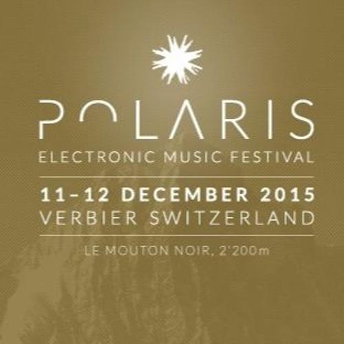 At Polaris Festival