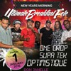ULTIMATE BREAKFAST FETE 12.31.15 (SUPA-TEK LIVE) MIX MASTER JR, EAZY RICH, JO VENTURES