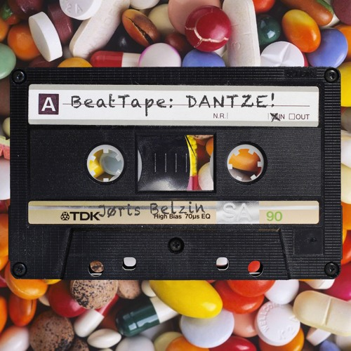 BeatTape: DANTZE!