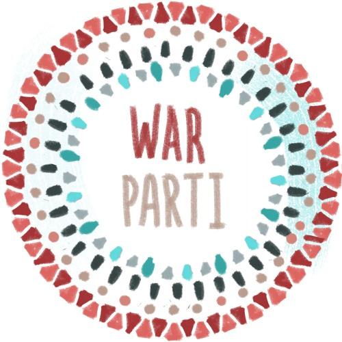 "War - part - I [Tetralogy Apocalipsis] (Album ""Internal"")"