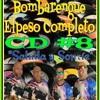 11 SIN SALSA NO HAY PARAISO CD 8