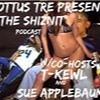 "Nottus Tre Presents The ""Shiznit"" Podcast- Episode 2 W/co-Host Kewl And Sue Applebaum"