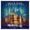 Volt & State - Sandcastles(Nirvan & Vabs remix) Portada del disco
