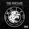 W.O.L.F. The Mixtape
