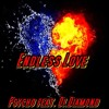 "Psycho feat. Di.Diamond - Endless Love ""mastered "" (free download)"