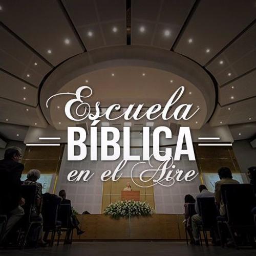 Escuela biblica al aire -El gran panorama de la redención - 033
