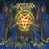ANTHRAX - Breathing Lightning