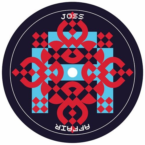 JOSS - AFFAIR (incl. remix by G-Man) [ARR022]
