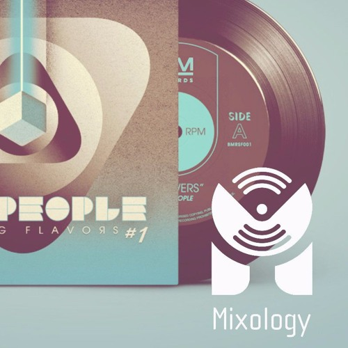 "Sun People ""Flowers (Moresounds Remix)"" / Mixology Radioshow Rip"