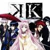 Tales Of Black Dog - Yatogami Kuroh