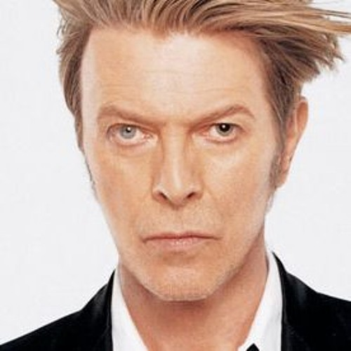 Symmetrical Sounds - But They Can (A Tribute To David Bowie)