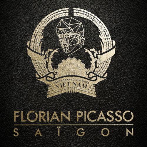 Florian Picasso - Saïgon
