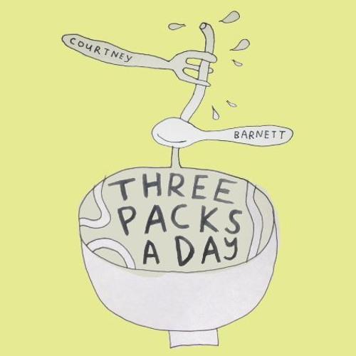 Courtney Barnett  - Three Packs A Day