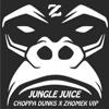 Zhomek - Jungle Juice (Choppa Dunks & Zhomek VIP)