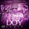 01 Don Miguelo - Como yo le doy ( Remix)