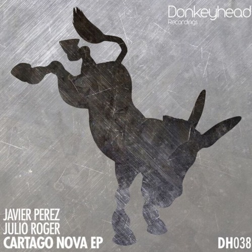 Javier Perez, Julio Roger - NeoTech (Original Mix)[Donkeyhead Recordings]