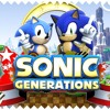 Open Your Heart (Sonic Generations)