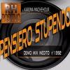 PENSIERO STUPENDO - RH Positivo con Karima Machehour - Demo Mix Inedito anno 2001 - FREE DOWNLOAD