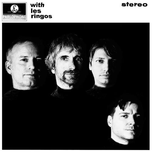 Les Ringos - All my loving