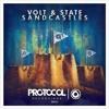 Volt & State - Sandcastles (Stan Angelov Remix) Portada del disco