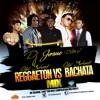 OLD REGGAETON VS OLD SCHOOL BACHATA - DJ JOSUE DMV