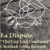The Last Lost Continent - La Dispute Rework