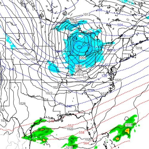 Bill McMillan: Indywx.com forecaster on the coming snow and cold
