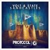 Volt & State - Sandcastles (Mihai Vuzz Remix)