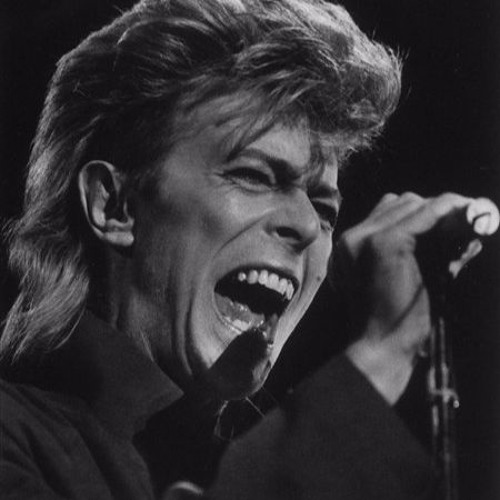 Long Live the Starman - Remembering David Bowie