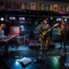 Erik Hörberg Band - Slip Away