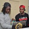 G #DJ LIQUEE & #DJ C