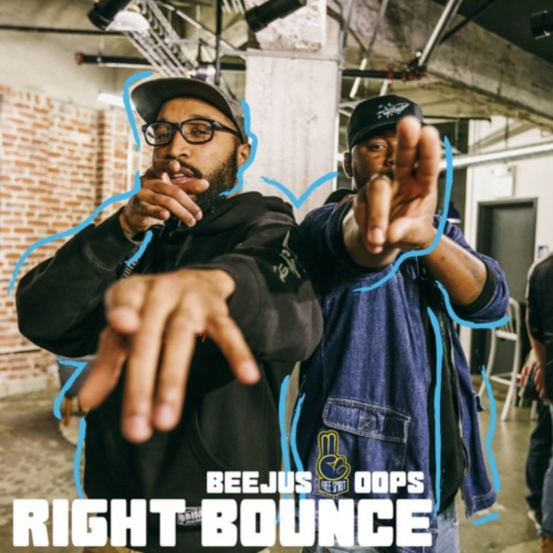 Beejus ft. Oops - Right Bounce [Thizzler.com]