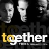 Together #001 (Mixed By Jerome Robins, Joee Cons & Deko-ze)