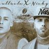Cosculluela Ft Nicky Jam Te Busco Prod By - Manu Rmx