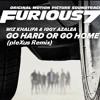 Wiz Khalifa - Go Hard Or Go Home (pleXus Remix) *Free DL*