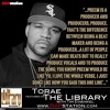 "The Library: Torae ""Entitled"" Interview"