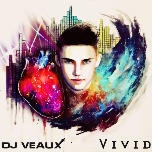DJ Veaux Ft. Vin Harris - Don't Go Falling In Love (Radio Edit)
