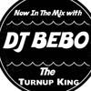 2016 Dembow and hip hop Dj Bebo
