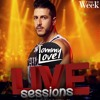 DJ TOMMY LOVE - LIVE @ THE WEEK SAO PAULO