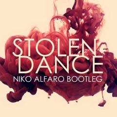Milky Chance - Stolen Dance (Niko Alfaro Bootleg)