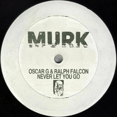 Oscar G & Ralph Falcon - Never Let You You Go