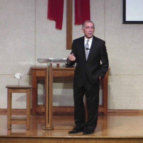 """""""Fitting God Into Your Day"""" Part 2- Pastor Marc"""