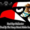 Beat Rap Malianteo (Prod.By The Heavy Music Maker Inc.)