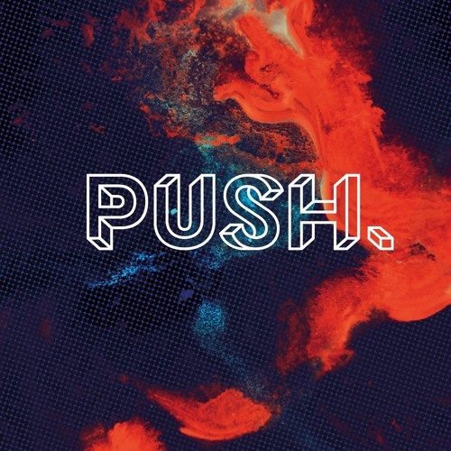 PUSH.Podcast #02 by RERUN(Vinyl only)