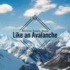 Like An Avalanche by Revive Youth Band (Hillsong United)(Live)