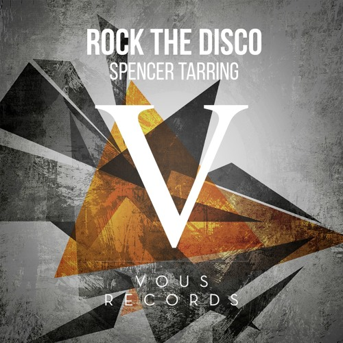 Rock The Disco (Original Mix)