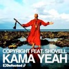Shovell - Kama Yeah (H-Brothers Private rework)