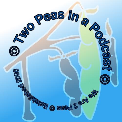 We Are 2 Peas 005: The Agenda of Scientists