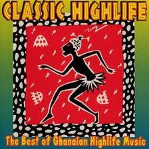 GHANA HIGHLIFE CLASSICS VOL  2 by DjFreshCanada   Dj Fresh